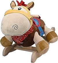 Rockabye Colt Pony Rocker, One Size