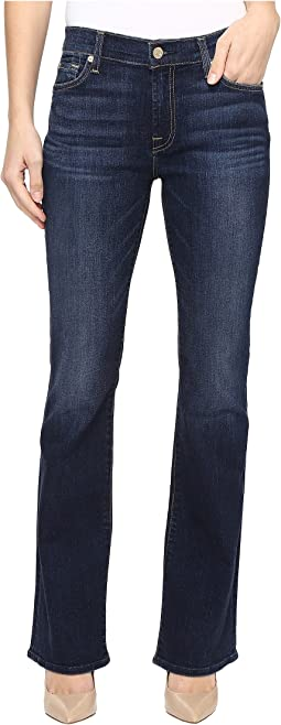 7 For All Mankind - Tailorless Bootcut in Santiago Canyon
