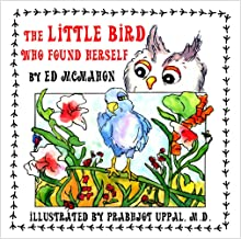 The Little Bird Who Found Herself