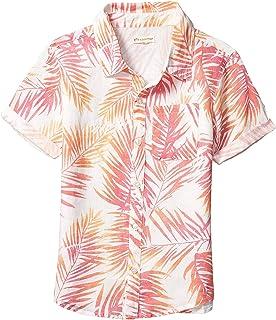 Boy's Playa Shirt (Toddler/Little Kids/Big Kids)