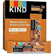 Frutos secos y especias, Maple cristal pacana y Sales Marinas - Bares CLASE