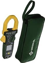 Greenlee CM-1560 General Purpose Clamp Meter, AC/DC, 1000-Amp