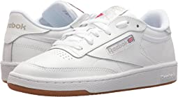 306e94fe8cb Reebok lifestyle club c 85 leather