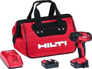 Best hilti 18v drill Reviews