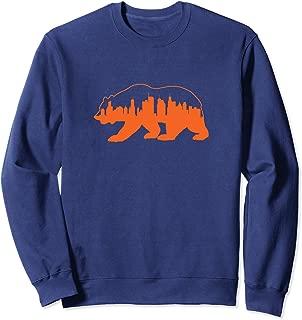 Best chicago bears sweatshirt vintage Reviews