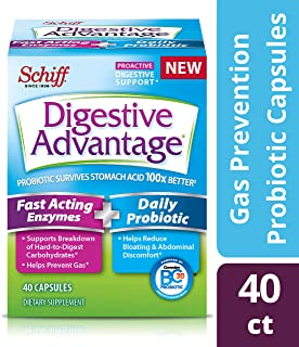 Best digestive advantage gas defense probiotic Reviews