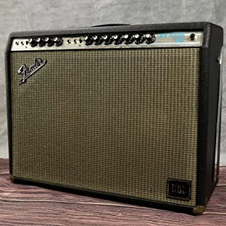 Fender USA/Twin Reverb Silver Face