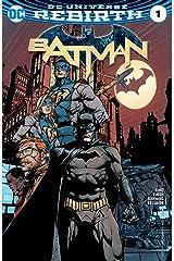 Batman (2016-) #1 Kindle Edition