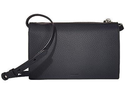 AllSaints Fetch Chain Wallet (Ocean Blue) Wallet Handbags