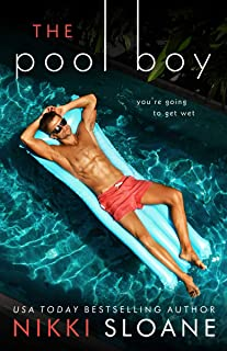 The Pool Boy (Nashville Neighborhood Book 2)