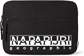 Napapijri Happy Laptop Case One Size Black