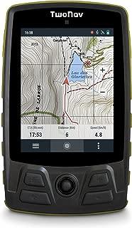 TwoNav - Trail GPS para Senderismo con Pantalla de 3'7