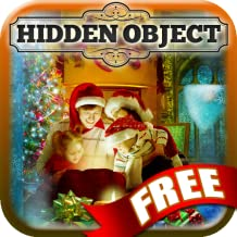 christmas hidden objects games free
