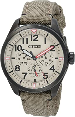 Citizen Watches - BU2055-08X Eco-Drive
