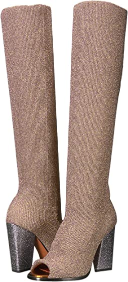 Missoni - Tronchetto Slouch Boot