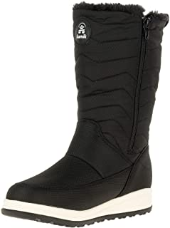 Kamik ChrissyZip womens Snow Boot