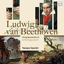 Beethoven: String Quartet No.12 in E-Flat Major, Op.127