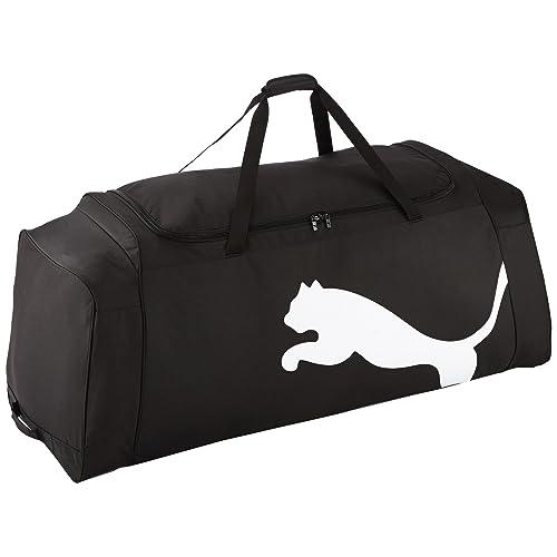 7c50c18af6218e Puma Team XXL Sports Bag on Wheels 124 cm