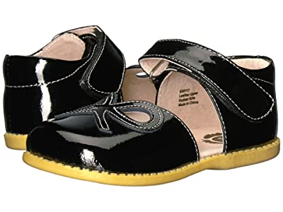Livie & Luca Bow (Toddler/Little Kid) (Black) Girl