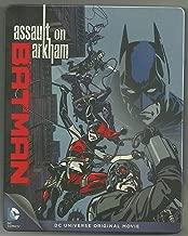 Dcu Batman: Assault on Arkham