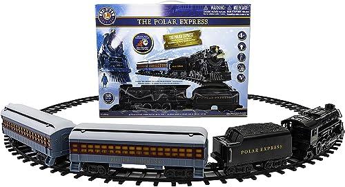 Lionel Polar Express Ready to Play Train Set