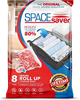 Best travel ziploc space bags Reviews