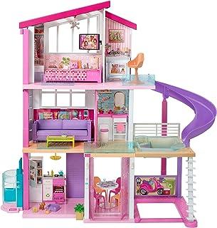 Barbie Dream House, Multicolor