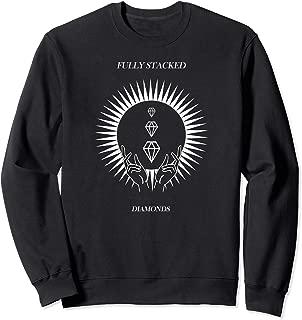 Best diamond sweatshirts cheap Reviews