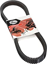 Gates 45C4553 G-Force Snowmobile Belt, 1 Pack