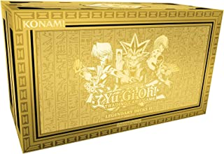 Yu-Gi-Oh! Cards - Legendary Decks II