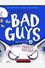 Bad Guys #09: The Big Bad Wolf Paperback