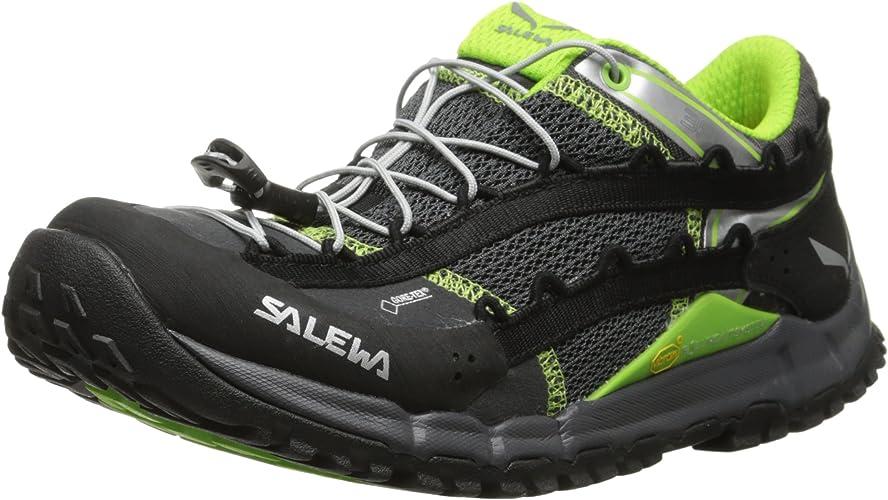 Salewa WS Speed Ascent GTX, Chaussures de randonnée Femme