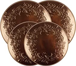 Best copper electric stove burner covers Reviews