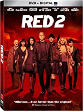 Best red bruce willis 3 Reviews