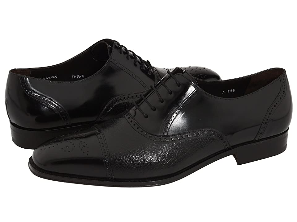 Mezlan Tyson II (Black) Men