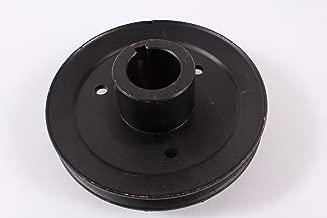 Husqvarna 574811001 Pulley.v.1.1 Genuine Original Equipment Manufacturer (OEM) Part