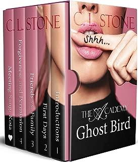 Ghost Bird I: The Academy Omnibus Part 1: Books One - Four Plus Bonus (The Ghost Bird Series Bundles)