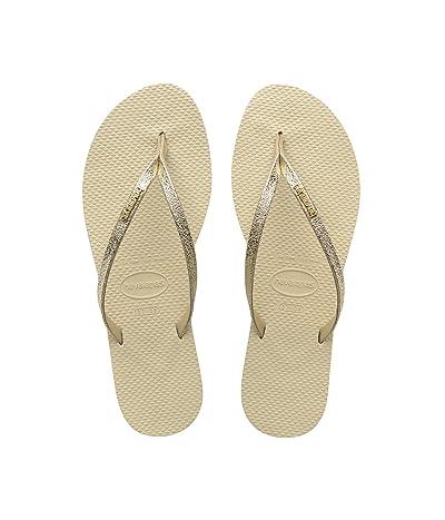 Havaianas You Shine Sandal