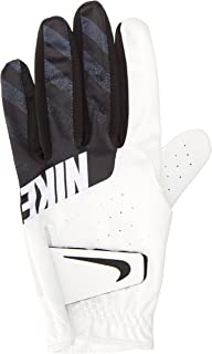 Nike NikeGolf Golf Gloves Sports Gloves Left Hand Wear Men's White/Black/Black