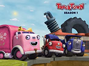 Trucktown Season 1