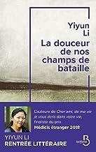 La Douceur de nos champs de bataille (French Edition)