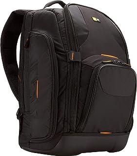 Case Logic SLR Camera and Laptop Backpack - Black