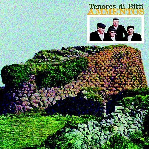 Ammentos di Tenores Di Bitti su Amazon Music - Amazon.it