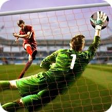 Super GoalKeeper Soccer Dream League 2018