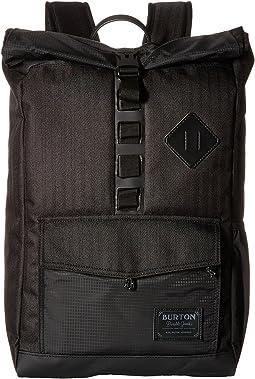 Burton - Export Pack