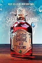 La petite boutique aux poisons (French Edition)