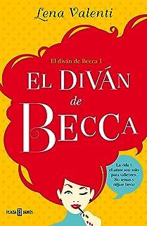 El diván de Becca (El diván de Becca 1