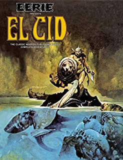 Eerie Presents El Cid