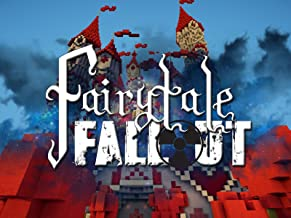 Clip: Fairytale Fallout (Minecraft Roleplay)