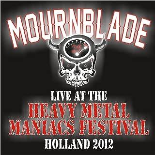 Best hevy festival 2012 Reviews
